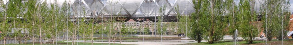 Calidad del Aire del Ayuntamiento de Madrid
